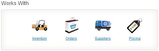 Items integration