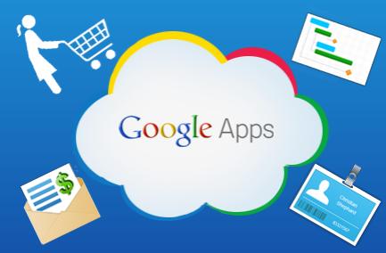 Google Apps Cloud