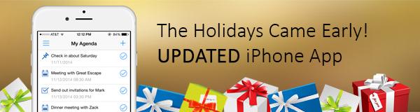 iPhone CRM App - November 2014 (b)