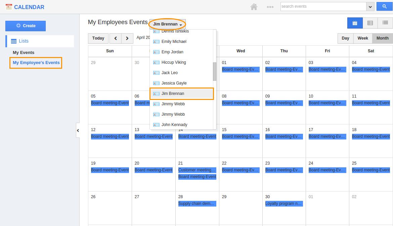employee-events