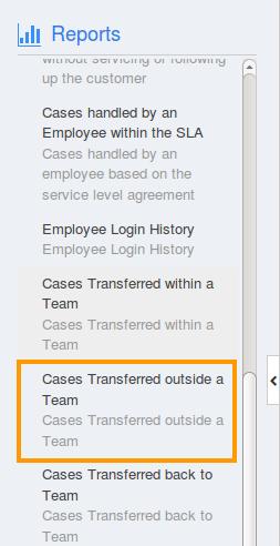 cases-transferred outside-team