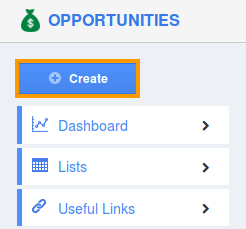 create-opportunity