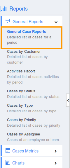 General Case Reports