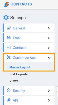 master-layout