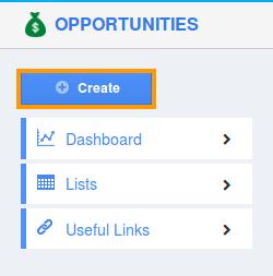 Create option