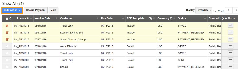 invoice-bulk-action
