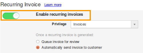 enable-recurring-invoice