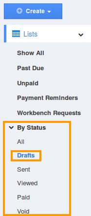 select-invoice-status