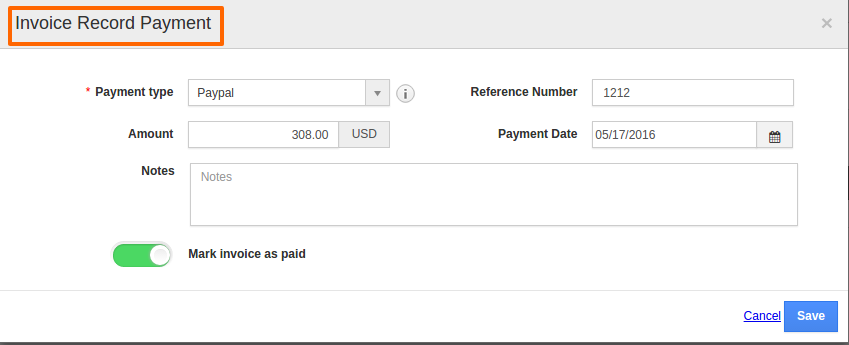 invoice-payment