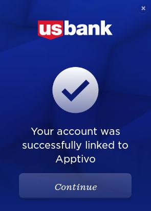 US bank linked