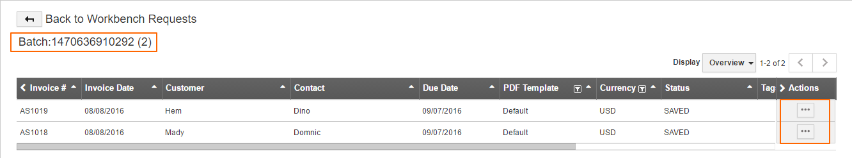 workbench-customer-invoice