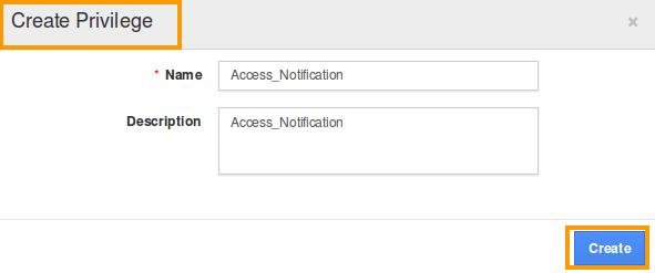 access_notification