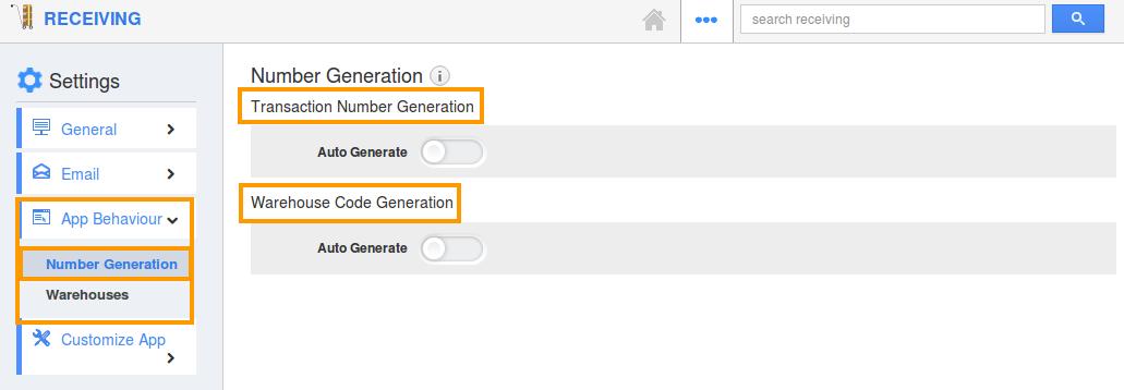 number-generation