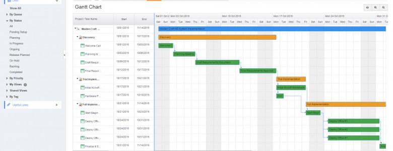project-gantt-chart