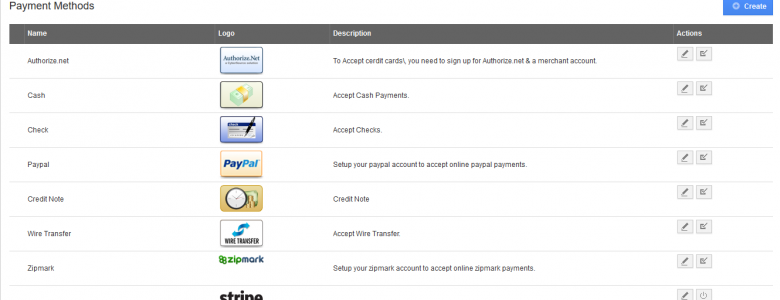 stripe-invoices