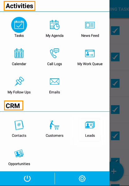 image result for activities and CRM