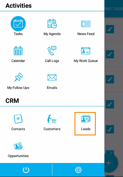 crm leads