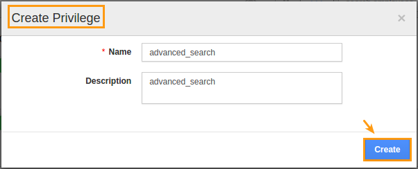 image result for give permission to access advanced search in employees app