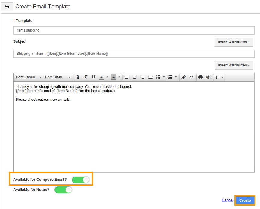 create-email-templates
