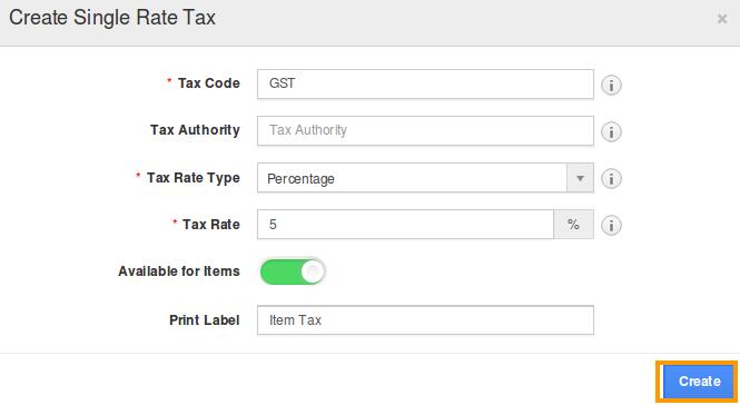 create-new-tax