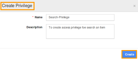 create-search-privilege