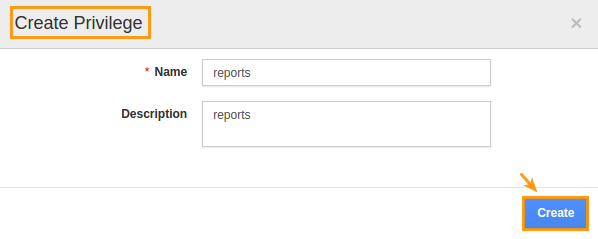 image result for give permission to access reports in employees app