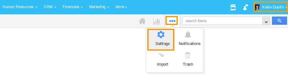 access-settings