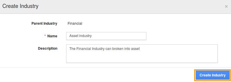 create-sub-industry