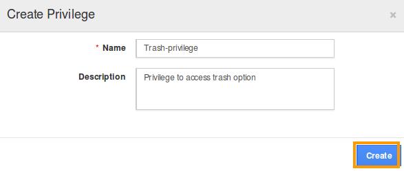 trash-privilege