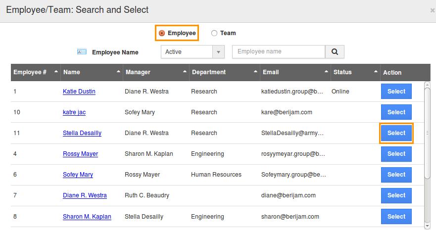 select-employee
