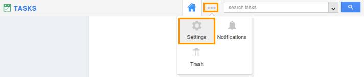 task-settings
