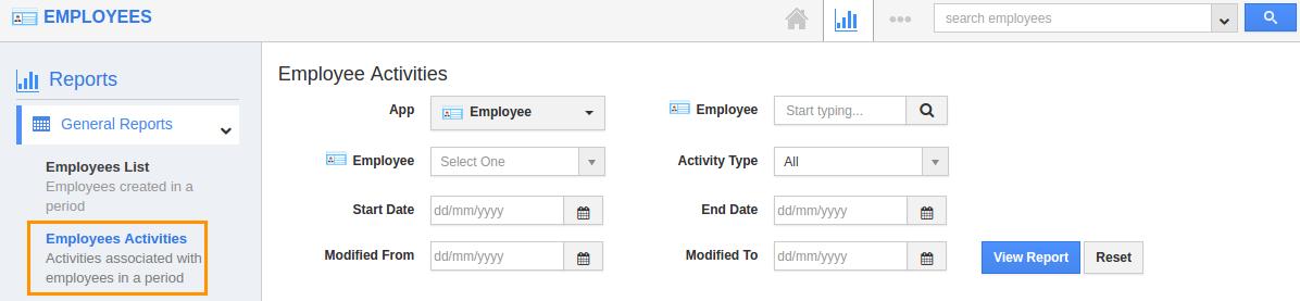 employees-activities-report