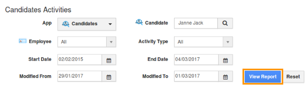 view-candidate-activity-report