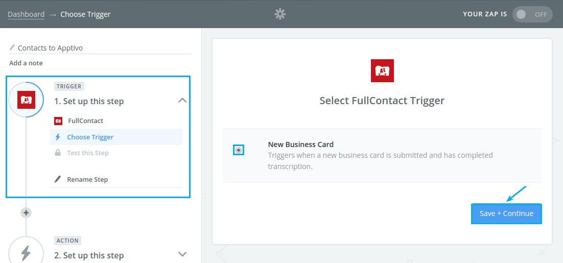 How to Integrate a Business Card Scanner into Apptivo CRM ...