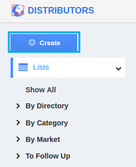 create distributor