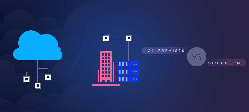 cloud-vs-on-premise-crm