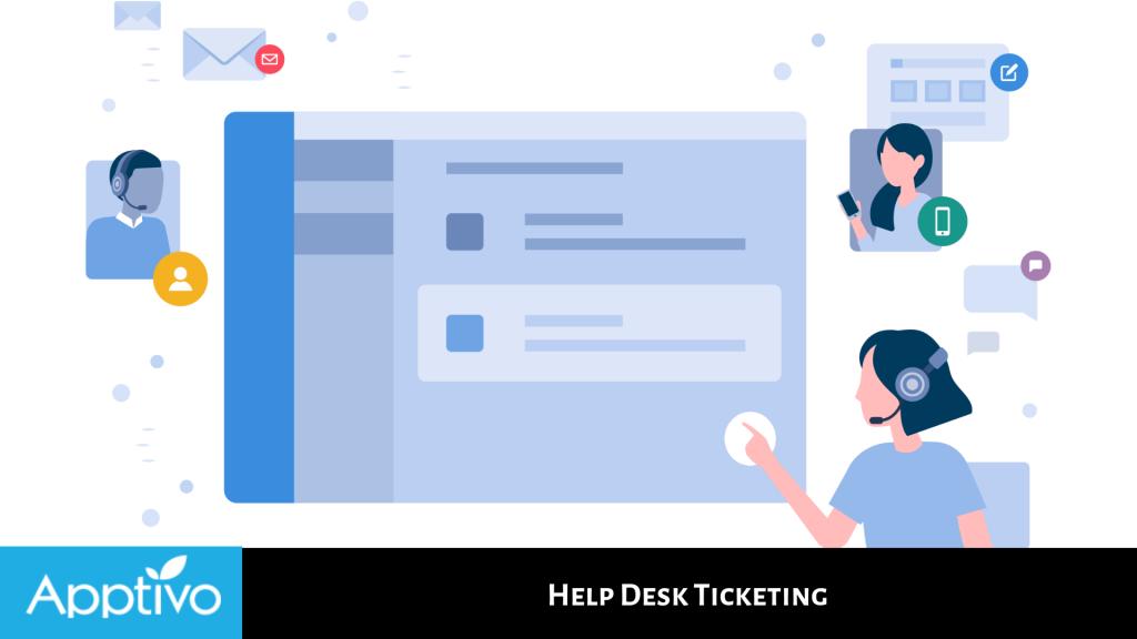Help Desk Ticketing