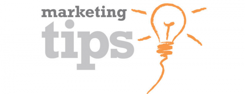 MARKETING TIPS FROM CRM EXPERTS