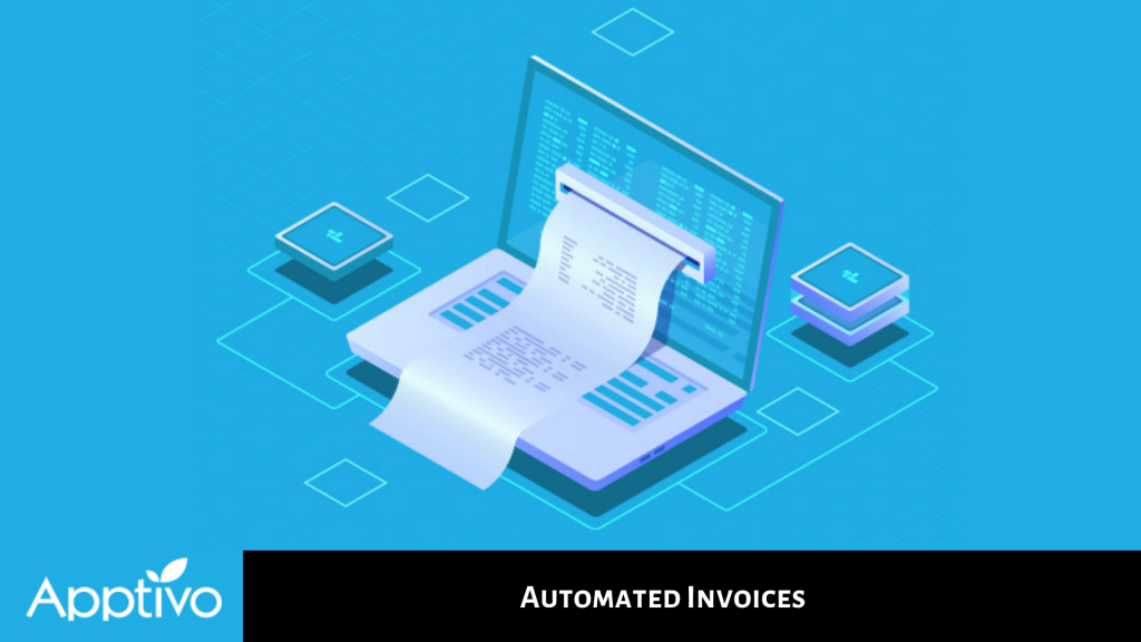 Automated Invoices