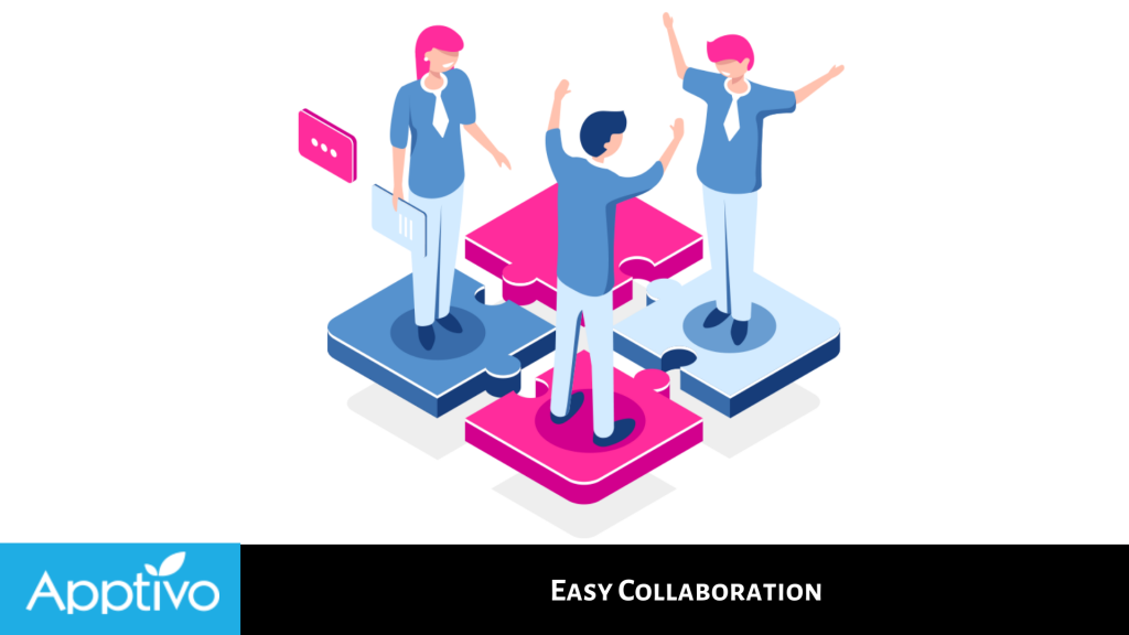 Easy Collaboration