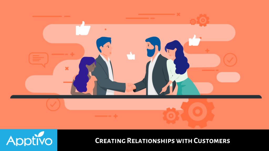 Creating Relationships with Customers