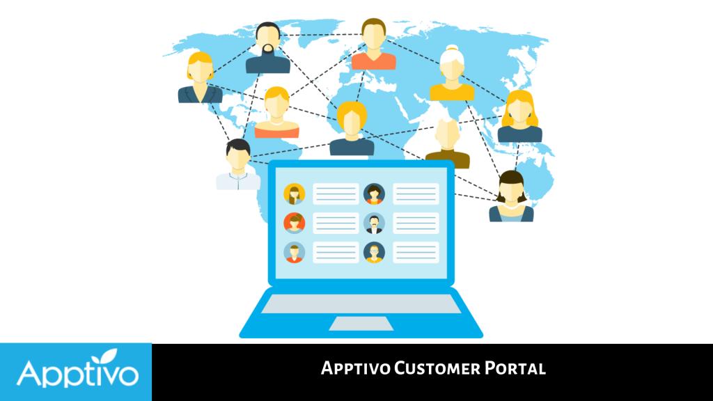 Apptivo Customer Portal