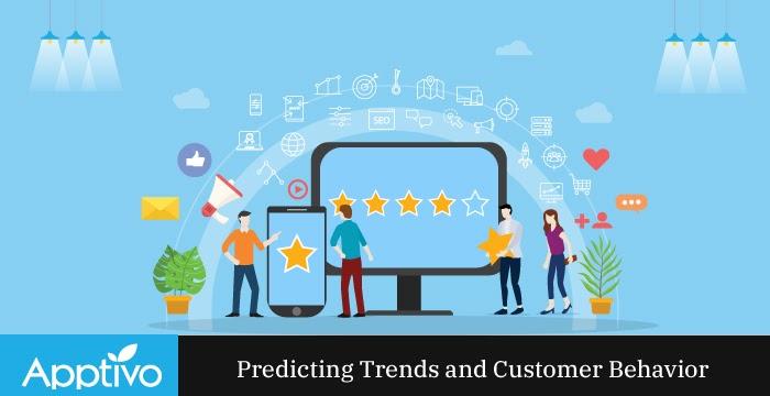 Predicting Trends and Customer Behavior