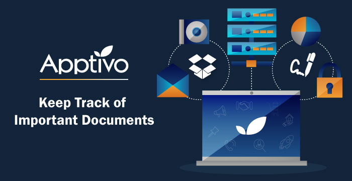 Keep Track of Documents