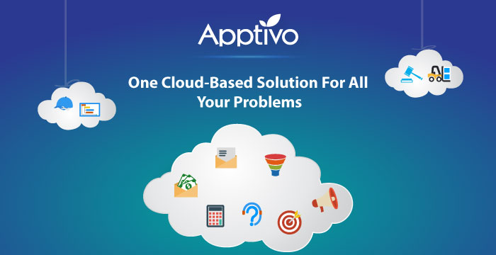 One Cloud Business