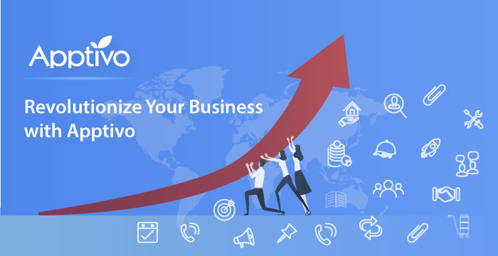 Revolutionize Your Business