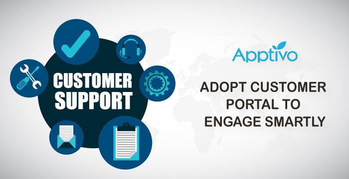 Adopt Customer Portal