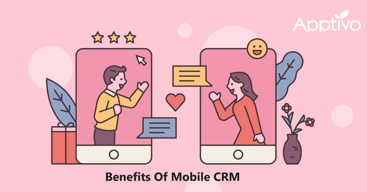 Benefits of Mobile Strategy