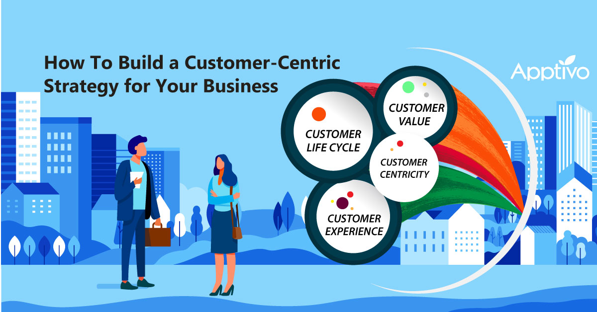 How To Build A Customer-Centric Strategy For Your Business