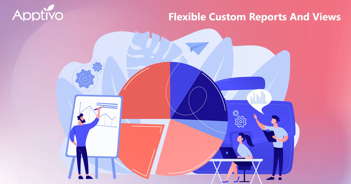 Flexible Custom Reports And Views
